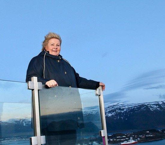 Foto: Eirin Larsen/NRK