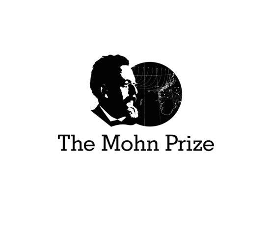 mohn prize logo fraUiT